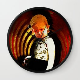 If Looks Could Kill - 005 Wall Clock
