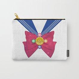 Galactic Sailor Moon Bow Carry-All Pouch