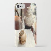 portlandia iPhone & iPod Cases featuring Put A Bird On It by Jordan McMeins