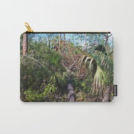 Outdoor Plans Carry-All Pouch