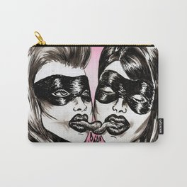 Summer Sleaze Carry-All Pouch