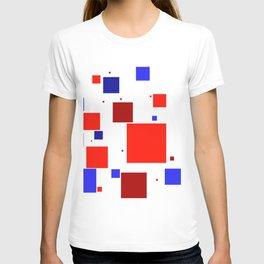 allies T-shirt