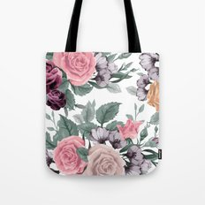 FLOWERS VIII Tote Bag