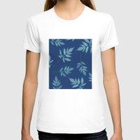 botanical T-shirts featuring Botanical by Jody Edwards Art
