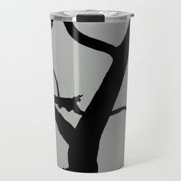 TREE ON JOANNA BALD Travel Mug