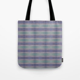 horizontal stripes Tote Bag