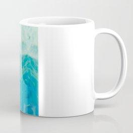 Can't tie me down Nautical Skull. Coffee Mug