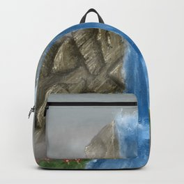 Mists in the Fall Backpack