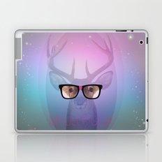 My deer Geek Laptop & iPad Skin