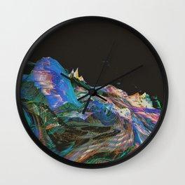 NUEXTIA29 Wall Clock