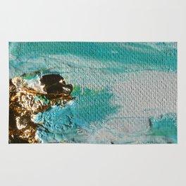 Golden Marine Rug