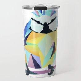 Benni Blaumeise - Benni Blue Tit Travel Mug