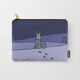 Three Dog Night Carry-All Pouch