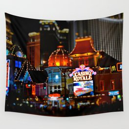 Casino Royale Wall Tapestry