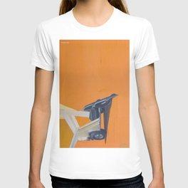 Escape From Boredom T-shirt