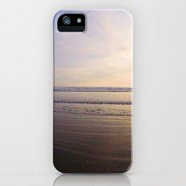 Pure Life iPhone Case