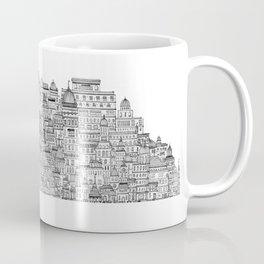 The Long Town  Coffee Mug