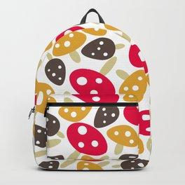 Mod Mushrooms Backpack