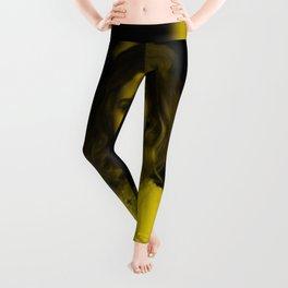 Emma Watson - Celebrity (Florescent Color Technique) Leggings