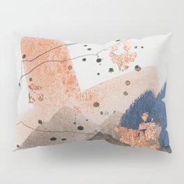 Divide #1 Pillow Sham