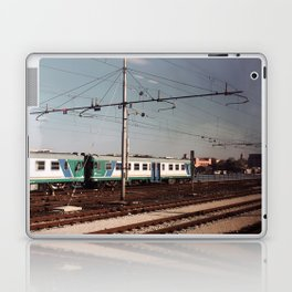 Padova Train Ride Laptop & iPad Skin