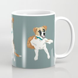 Roo! Coffee Mug
