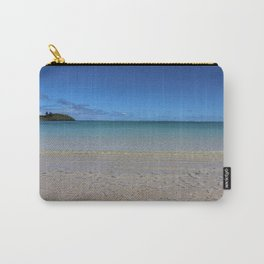 Crystal Clear LHI Carry-All Pouch