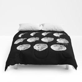 lunar phases of sleep Comforters