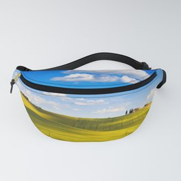 Surrealism in Tuscany Fanny Pack