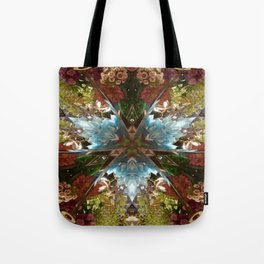 The Big Bang Tote Bag
