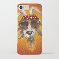 rockabilly iPhone & iPod Cases featuring Rockabilly by Chip David