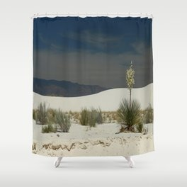 Desert Beauty Shower Curtain