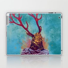 Native Structure Laptop & iPad Skin