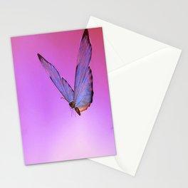 Papillon de nuit 2 Stationery Cards