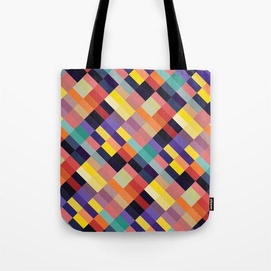 Geometri I Tote Bag