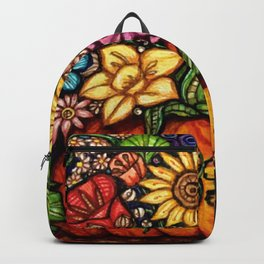 Give Thanks Always Backpack