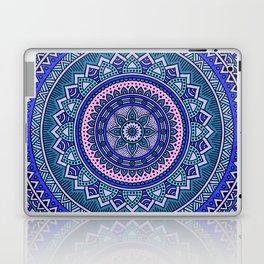 Hippie mandala 29 Laptop & iPad Skin