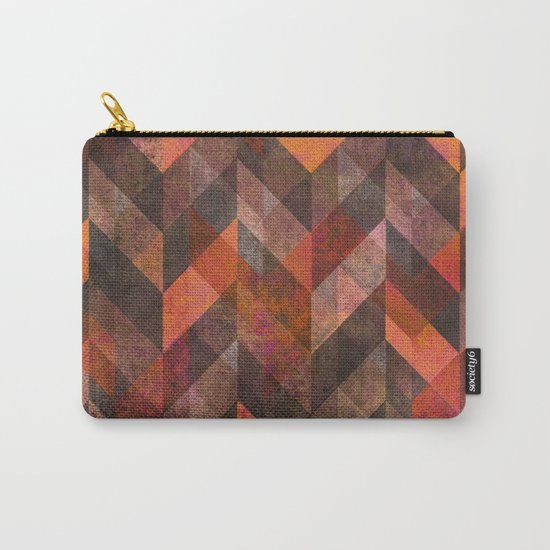 Hue + You Carry-All Pouch