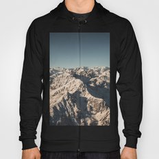 Lord Snow - Landscape Photography Hoody