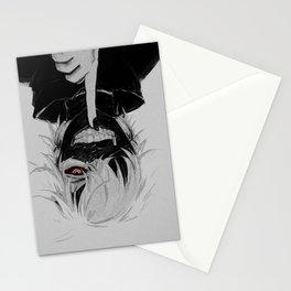 Ken Kaneki Stationery Cards
