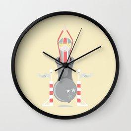 Elmer Wall Clock