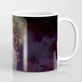 Yggdrasil, the world tree! Coffee Mug
