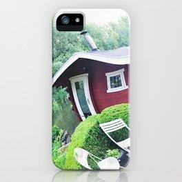 Liesbeth iPhone Case