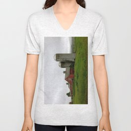 All Quiet on the Eastern Front  Unisex V-Neck