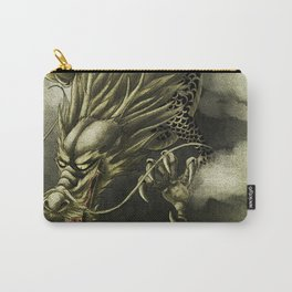 Chinese dragon Carry-All Pouch