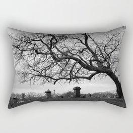 Dead Timber Rectangular Pillow