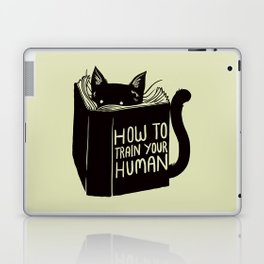 How To Train Your Human Laptop & iPad Skin
