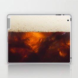 Soda In Glass Laptop & iPad Skin