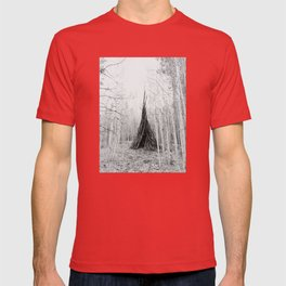 Aspen Teepee T-shirt