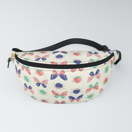 Things with Wings Fanny Pack